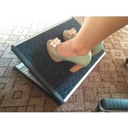 China Z Shape Portable Office Furniture Ergonomic Footrest for High-heeled shoes