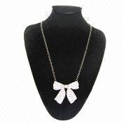 Necklace from  Iris Fashion Accessories Co.Ltd