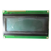 LCD module from  Palm Technology Co. Ltd