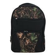 Daypacks from  Shanghai Promart Int'l Co. Ltd