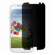 Screen Protector for Samsung S4 from  Anyfine Indus Limited