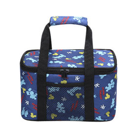 Lunch cooler bags from  Fuzhou Oceanal Star Bags Co. Ltd