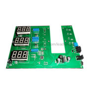 Electronic meters circuit board from  Shenzhen Leadsin Technology Co. Ltd