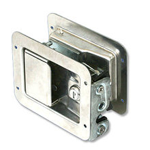 Paddle/Slam Action Latch from  Mingyi Light Industry Co. Ltd(cabinet locks & cam locks)