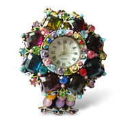 Bracelet Watch from  Ningbo Fashion Accessories Factory