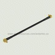 RF Coaxial Cable Connectors Design from  EnterTec Technology Inc.