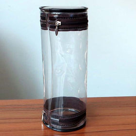 Cylinder PVC bag from  Hot and Cold Products Co. Ltd