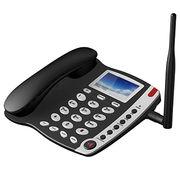 3G Fixed Wireless Phones