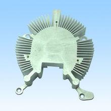 Aluminum Heat Sink from  HLC Metal Parts Ltd
