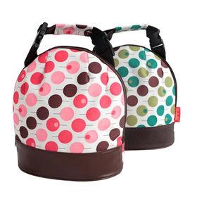 Fashion and beautiful diaper bag from  Fuzhou Oceanal Star Bags Co. Ltd