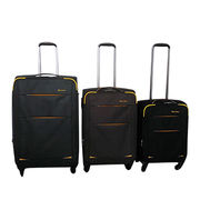 "20/24/28"" 3PCS EVA Luggage from  Shanghai Alliance Glory International Co. Ltd"