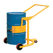 Mobile Drum Carrier from  Wuxi Dalong Electric Machinery Co. Ltd