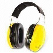 Hearing Protection Earmuff from  Wenzhou Start Co. Ltd