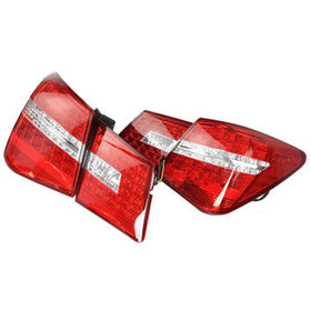 LED Taillights from  Zhejiang NAC Hardware & Auto Parts Dept.