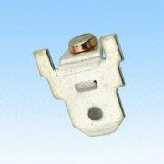 Rivet Contact from  HLC Metal Parts Ltd