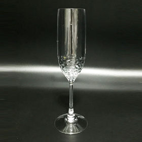 Champagne Flute from  Dalco H.J. Co Ltd