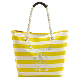 Canvas tote bag from  Shanghai Yeenca Industry Co.,Ltd.