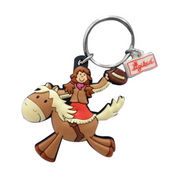 Key chain from  Dongguan Besda Hardware Products Co. Ltd