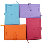 High grade PU notebook from  Beijing Leter Stationery Manufacturing Co.Ltd