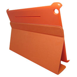 Stable leather case for iPad 7 from  Shenzhen SoonLeader Electronics Co Ltd