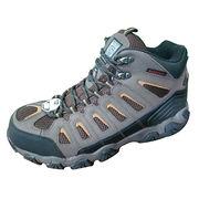 Hiking climbing waterproof boots from  Xiamen Wayabloom Industry Co., Ltd