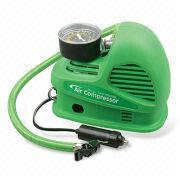 Air Compressor from  Zhejiang NAC Hardware & Auto Parts Dept.