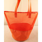 beach bags made from  SHANGHAI PROMO COMPANY LIMITED