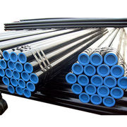 Steel Pipe from  Shanxi Solid Industrial Co.,Ltd.