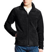 Men's Polar Fleece Jacket from  Fuzhou H&f Garment Co.,LTD