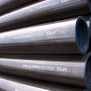 Steel Pipes from  Shanxi Solid Industrial Co.,Ltd.