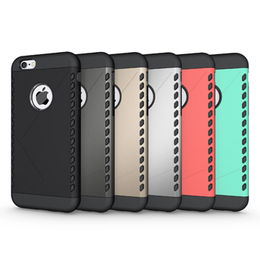 TPU Case for iPhone 6S from  Shenzhen SoonLeader Electronics Co Ltd