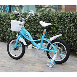 12/16/20 Princess Style Bicycle from  Hebei IKIA Industry & Trade Co. Ltd