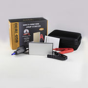 China 12V multifunction power bank jump starter, battery booster/torch flashlight with ultra-bright lights