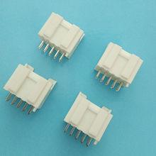 PAD 2.0mm Straight Header PCB Board Connector DIP 10 Pins Dual Row