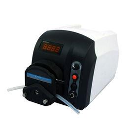 Medical touch screen peristaltic pump from  Zhengzhou Nanbei Instrument Equipment Co. Ltd