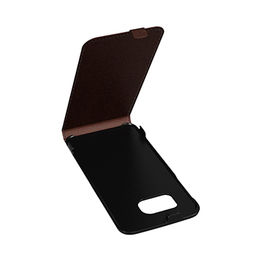 Upright style PU Leather Case from  Dongguan Afang Plastic Products CO.,LTD