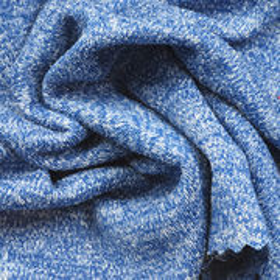 Heather Interlock Fabric Ideal from  Lee Yaw Textile Co Ltd