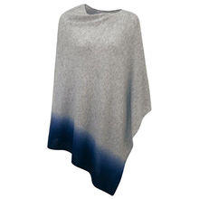 Poncho from  Global Silkroute