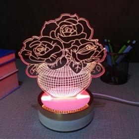 Christmas LED light decoration from  Rico Technology Co. Ltd