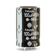 Aluminum Electrolytic Capacitor from  C.C.OHM Enterprise Co. Ltd