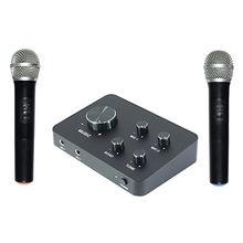 HDMI Karaoke Mixer