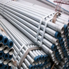 Scaffolding galvanized iron pipe from  Sino Sources Tech Co. Ltd