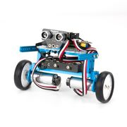 China Ultimate 2.0 is a flagship robot kit has rich features and strong compatibility