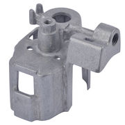 Die casting parts from  Hunan HLC Metal Technology Ltd