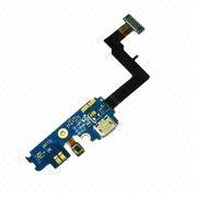 Charging dock connector flex cable from  Anyfine Indus Limited