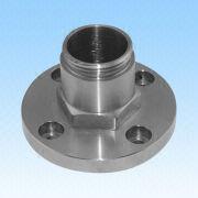 CNC Machine Centers from  HLC Metal Parts Ltd