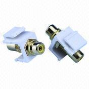 RCA Adapter from  Morethanall Co. Ltd