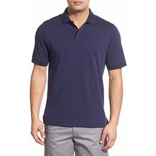 Boy's polo T-shirt from  Global Silkroute