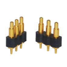 Spring pin connector from  Cfe Corporation Co.,Ltd