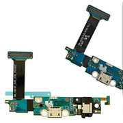 Dock charging connector flex cable from  Anyfine Indus Limited